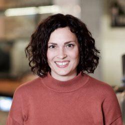 Julia Bergmark