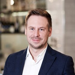 Mikael Sundström