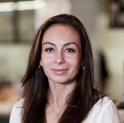 Monia Jensen